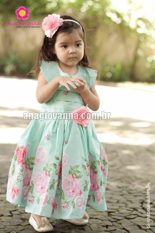 8812048520 Confecção de vestidos infantis