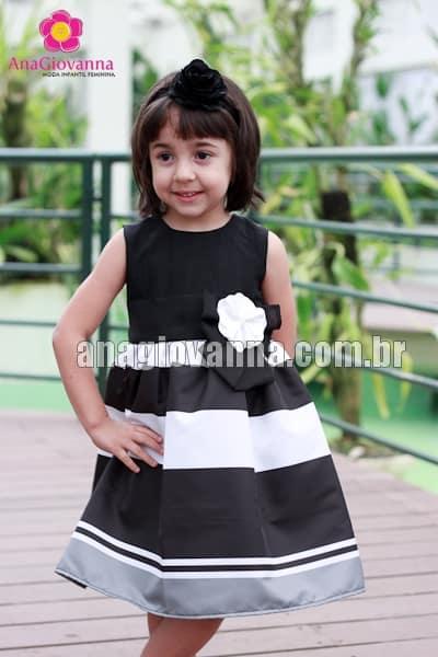 Moda infantil xadrez feminina -> Decoração Xadrez Preto E Branco