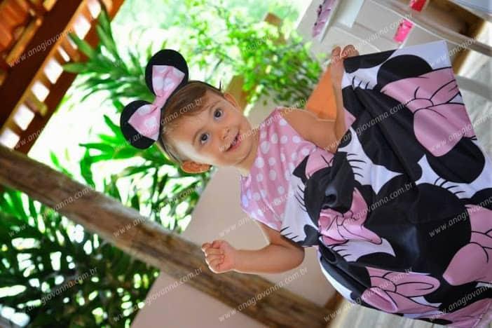 2bb 173 Vestidos de Festa Infantil Ana Giovanna