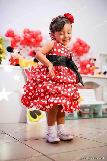 2bb 412 Vestidos de Festa Infantil Ana Giovanna