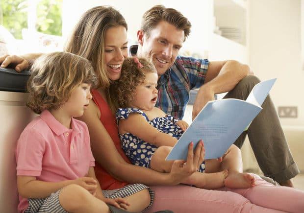 Como aumentar as chances de seu filho ter um futuro diferenciado?