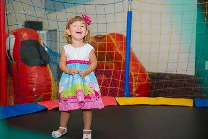 0007 Elas vestem vestidos infantil de festa Ana Giovanna