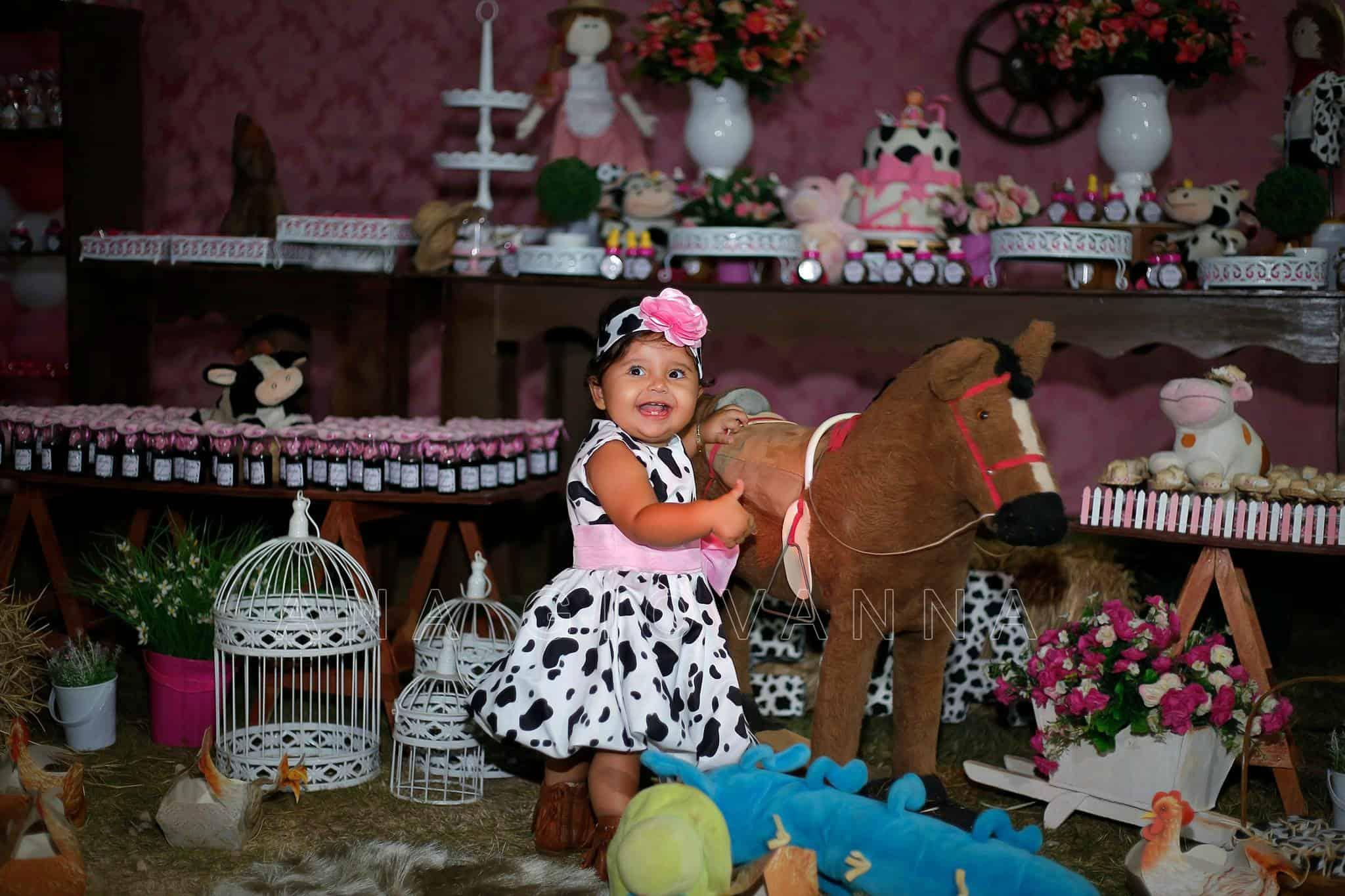 021 Elas vestem vestidos infantil de festa Ana Giovanna