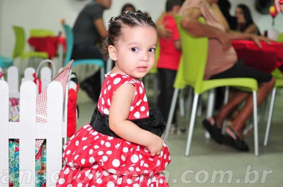 041 Elas vestem vestidos infantil de festa Ana Giovanna