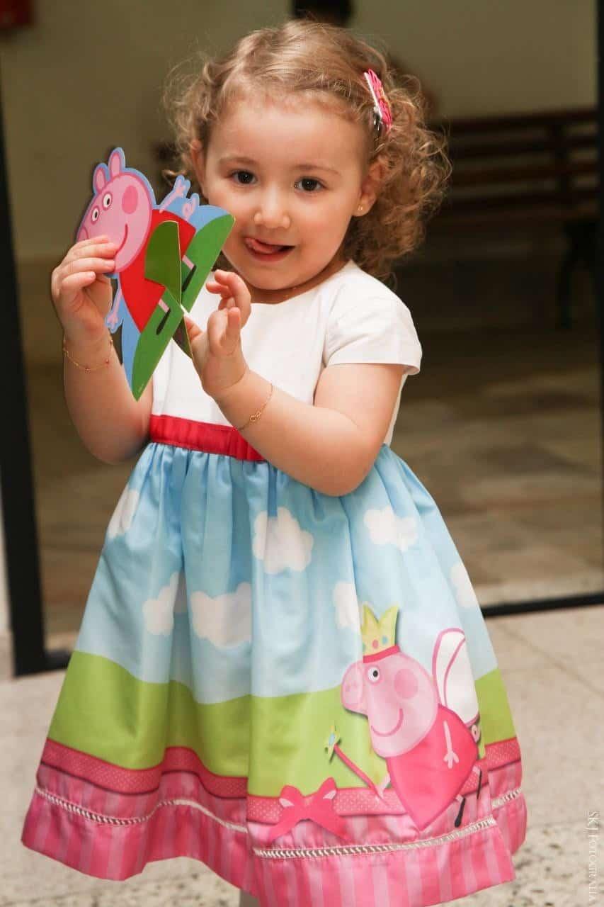 103 Elas vestem vestidos infantil de festa Ana Giovanna