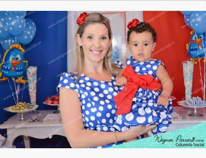 11248060 885588574810581 9107205350934604974 n Elas vestem vestidos infantil de festa Ana Giovanna
