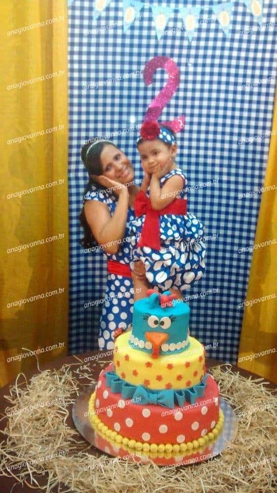 13 Elas vestem vestidos infantil de festa Ana Giovanna