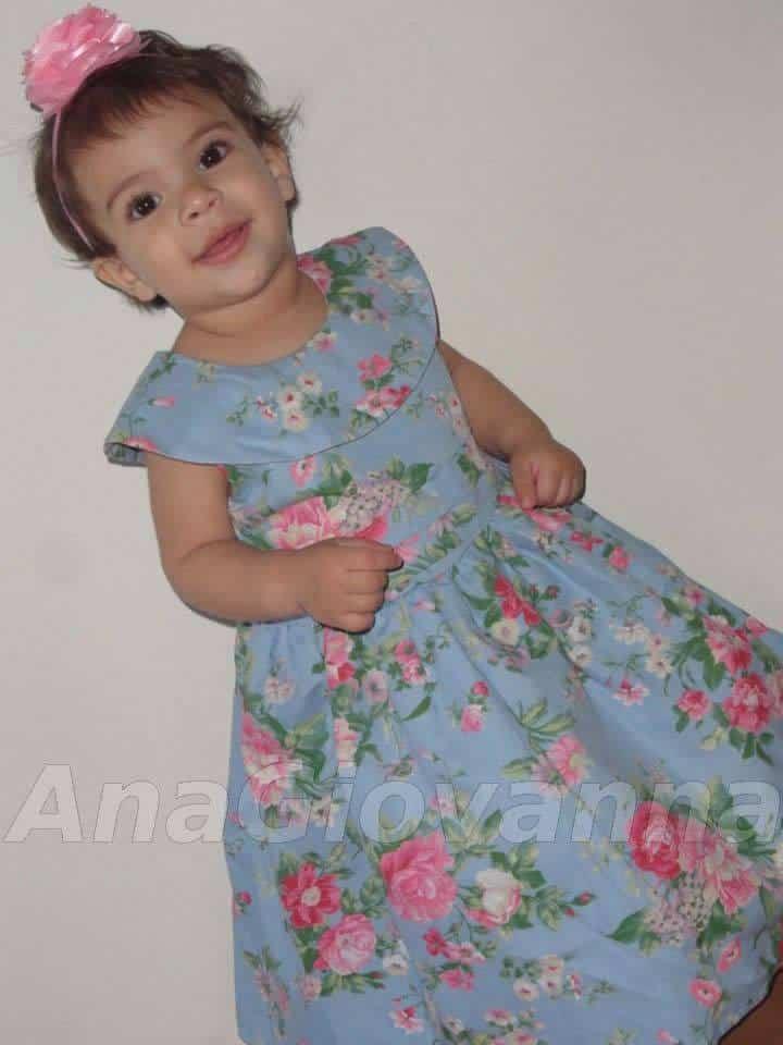 1491677 292232930983422 4233136525021165492 n Elas vestem vestidos infantil de festa Ana Giovanna