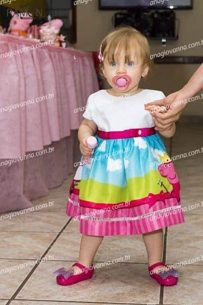 19 Elas vestem vestidos infantil de festa Ana Giovanna