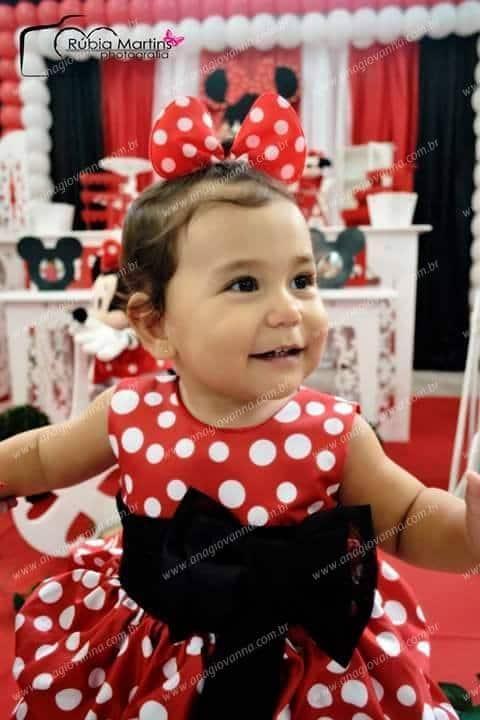 42 Elas vestem vestidos infantil de festa Ana Giovanna