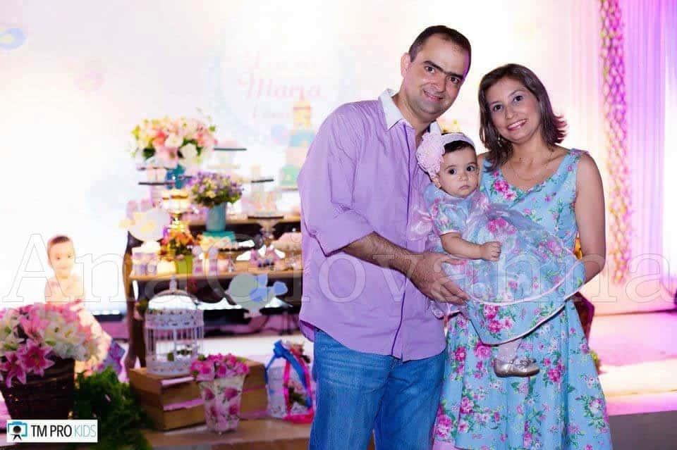 66 Elas vestem vestidos infantil de festa Ana Giovanna