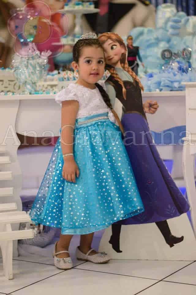 69 Elas vestem vestidos infantil de festa Ana Giovanna