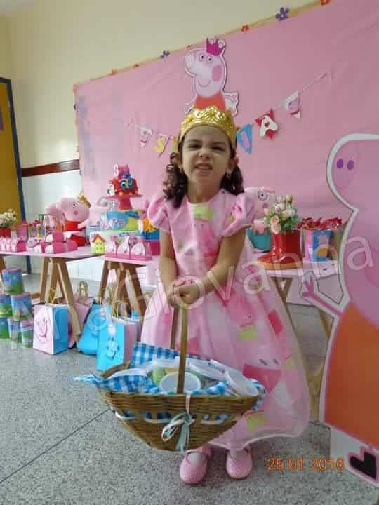 93 Elas vestem vestidos infantil de festa Ana Giovanna
