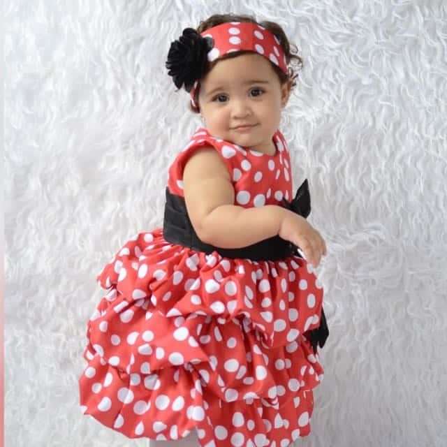 IMG 0138 Elas vestem vestidos infantil de festa Ana Giovanna