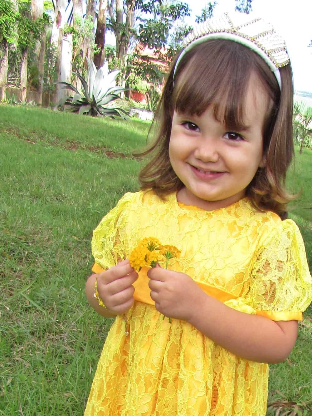 IMG 2538 Elas vestem vestidos infantil de festa Ana Giovanna