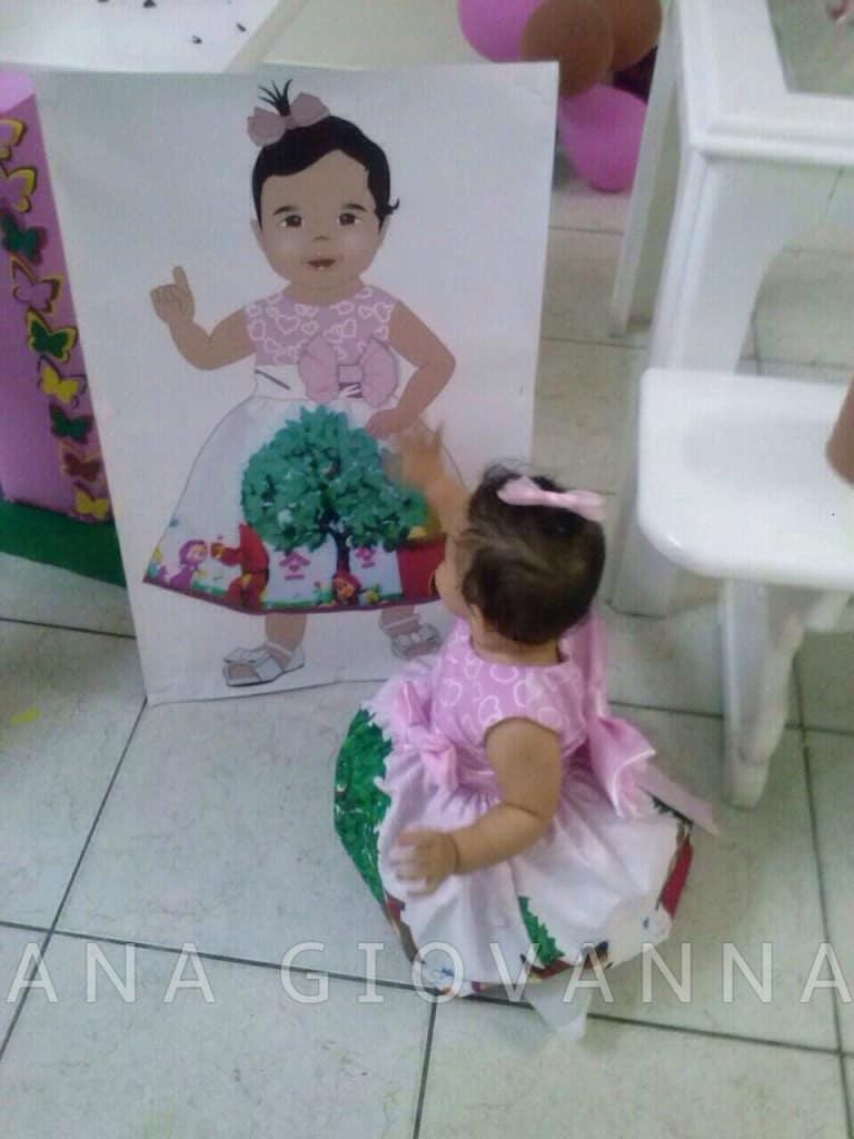 IMG 9655 768x1024 Elas vestem vestidos infantil de festa Ana Giovanna