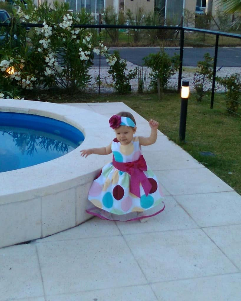 clientelinda1 818x1024 Elas vestem vestidos infantil de festa Ana Giovanna