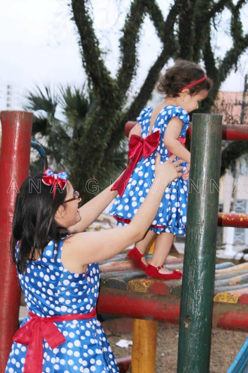 eDITADO2 Elas vestem vestidos infantil de festa Ana Giovanna