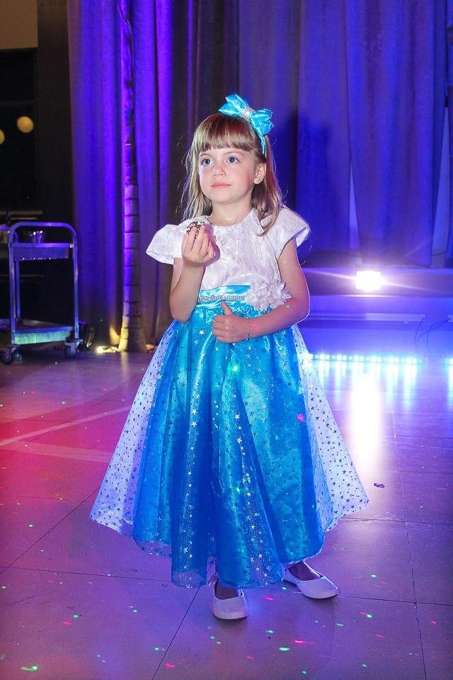 russomanno2 Elas vestem vestidos infantil de festa Ana Giovanna