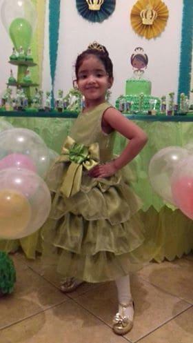 tinkerbell Elas vestem vestidos infantil de festa Ana Giovanna