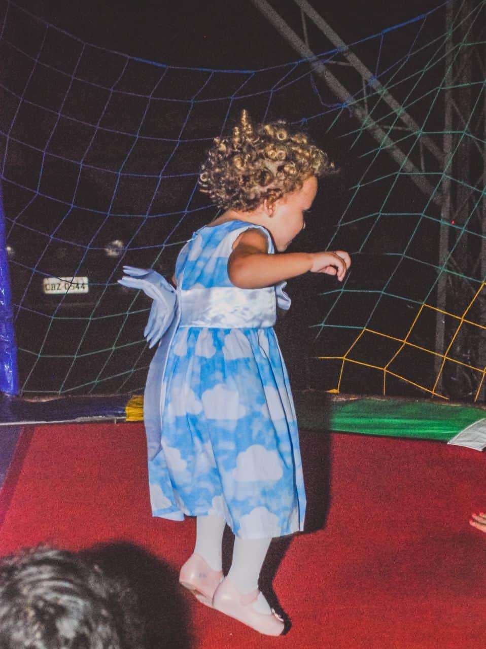 vestido nuvem Elas vestem vestidos infantil de festa Ana Giovanna