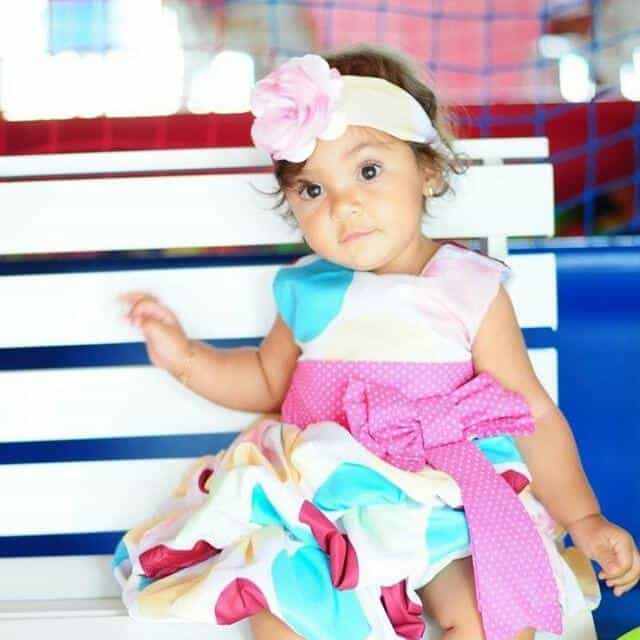 vestido patati patata Elas vestem vestidos infantil de festa Ana Giovanna
