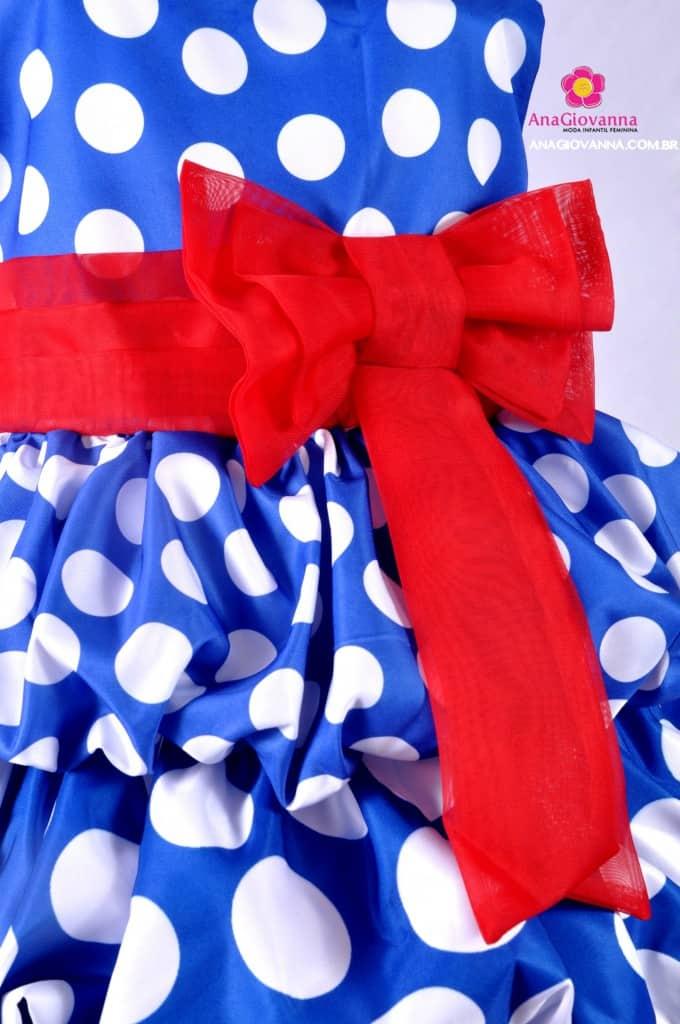 Galinha Pintadinha vestido