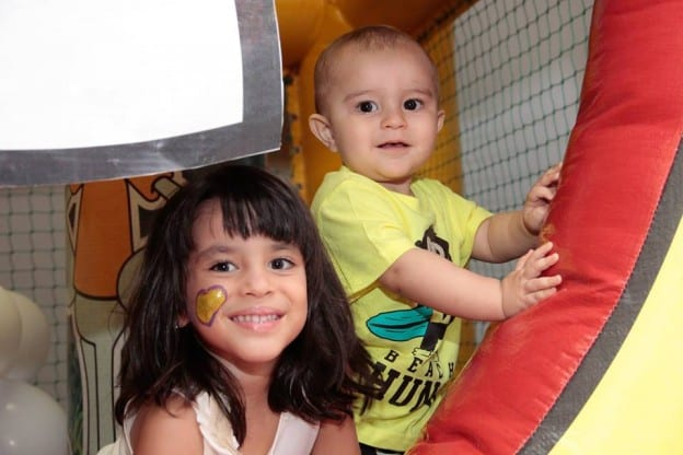 Birra infantil - como criar seus filhos
