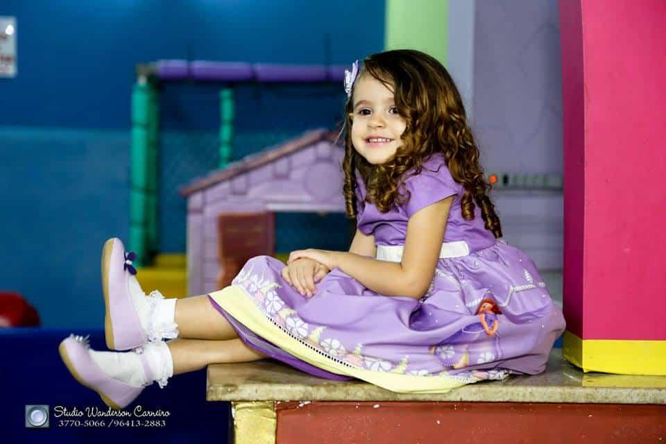 Festa da Princesa Sofia