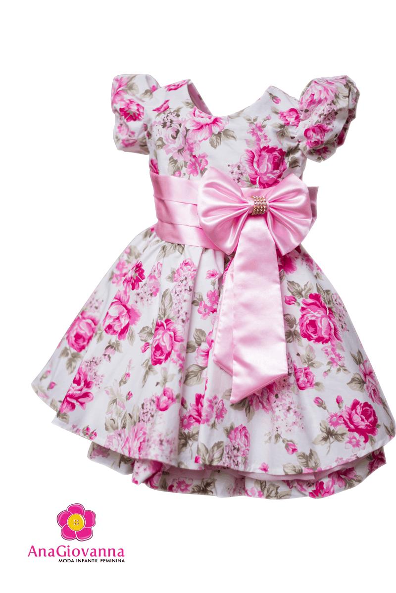 Comprar vestido de festa infantil