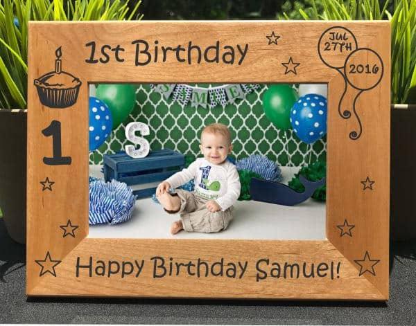 Ideias de lembrancinhas para aniversário de 1 ano