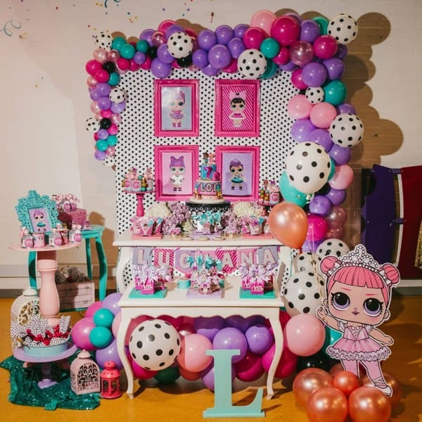 temas para festa infantil de 1 ano